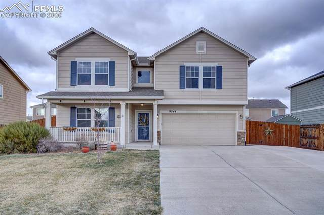 9544 Sand Myrtle Drive, Colorado Springs, CO 80925 (#1937320) :: 8z Real Estate