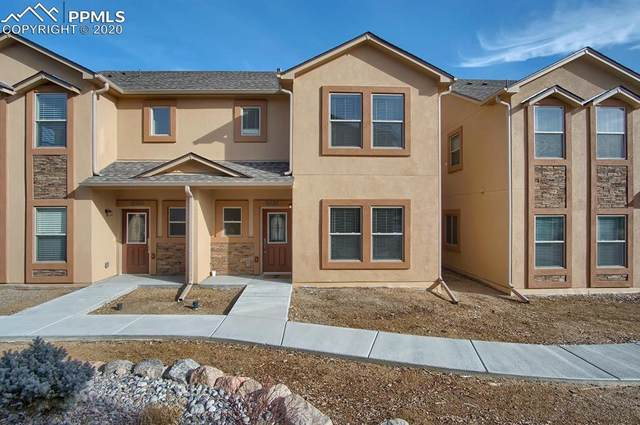 9370 Piedmont Point, Fountain, CO 80817 (#1942005) :: The Harling Team @ Homesmart Realty Group