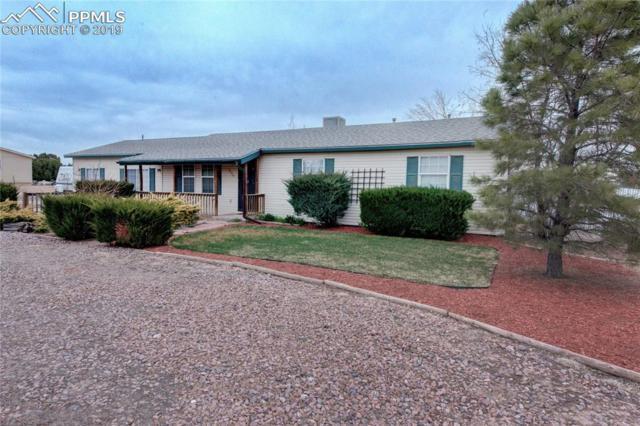 1226 N Street, Penrose, CO 81240 (#1942054) :: Colorado Home Finder Realty