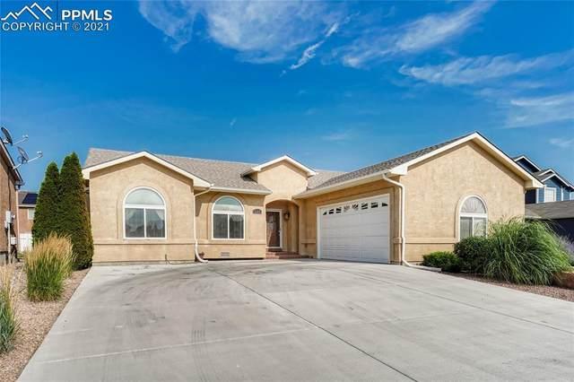 5108 Crested Hill Drive, Pueblo, CO 81007 (#1944945) :: Dream Big Home Team   Keller Williams