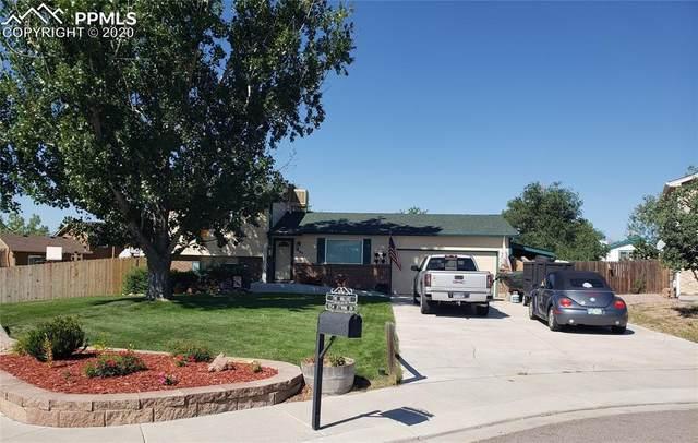 1254 Jet Wing Drive, Colorado Springs, CO 80916 (#1945990) :: Relevate | Denver