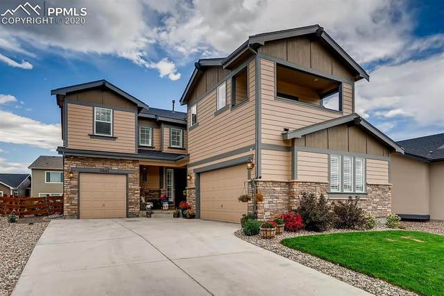17667 Lake Overlook Court, Monument, CO 80132 (#1946023) :: CC Signature Group
