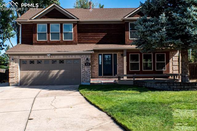 8730 Westminster Drive, Colorado Springs, CO 80920 (#1949368) :: The Kibler Group