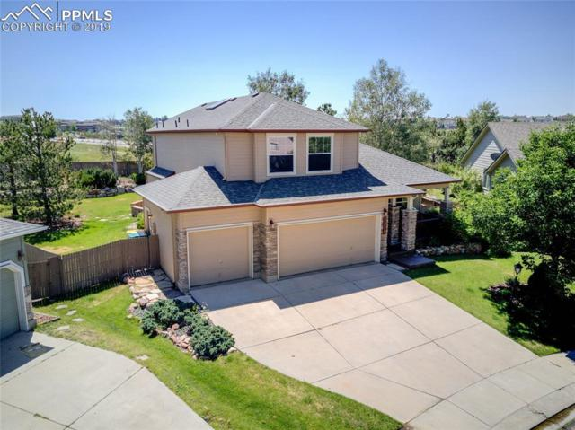 3470 Verbena Circle, Colorado Springs, CO 80920 (#1951971) :: Jason Daniels & Associates at RE/MAX Millennium