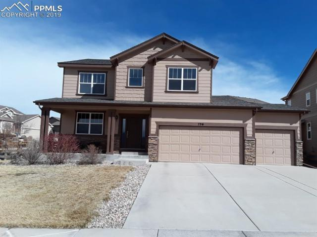 796 Chesapeake Avenue, Monument, CO 80132 (#1952922) :: Fisk Team, RE/MAX Properties, Inc.