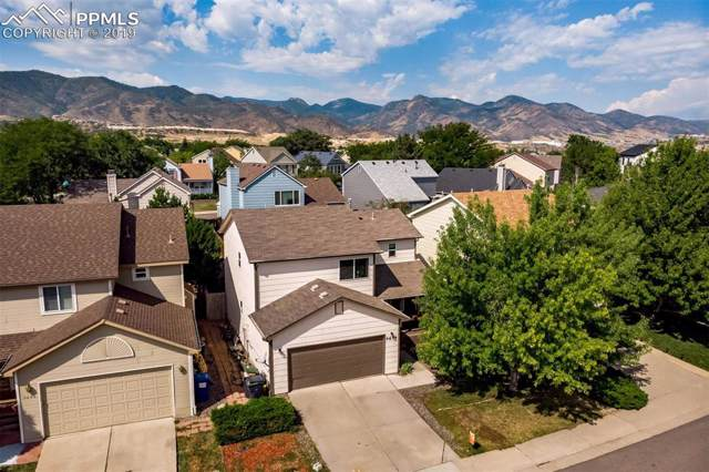 9654 Fairwood Street, Littleton, CO 80125 (#1954086) :: 8z Real Estate