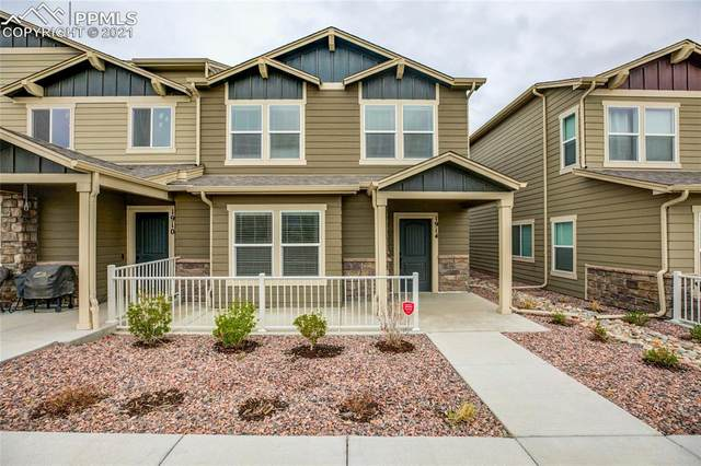 1914 Birmingham Loop, Colorado Springs, CO 80910 (#1955235) :: Re/Max Structure