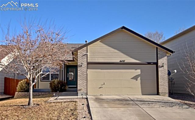 6157 Chestnut Moon Drive, Colorado Springs, CO 80923 (#1957999) :: The Kibler Group