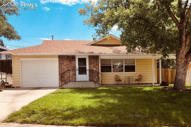 1313 Edith Lane, Colorado Springs, CO 80909 (#1958502) :: Tommy Daly Home Team