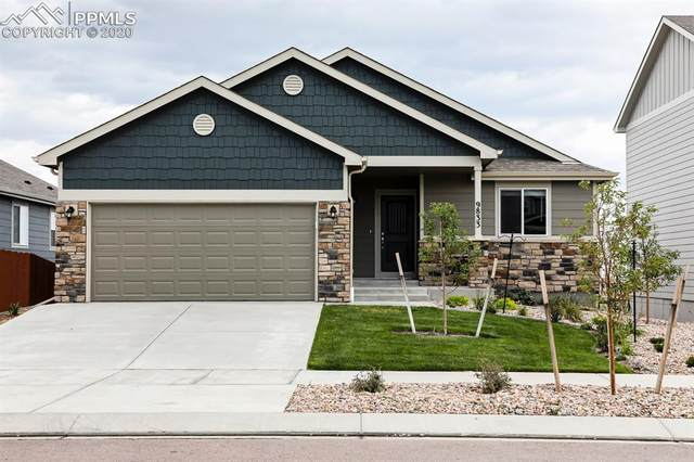 9833 Morning Vista Drive, Peyton, CO 80831 (#1958814) :: 8z Real Estate
