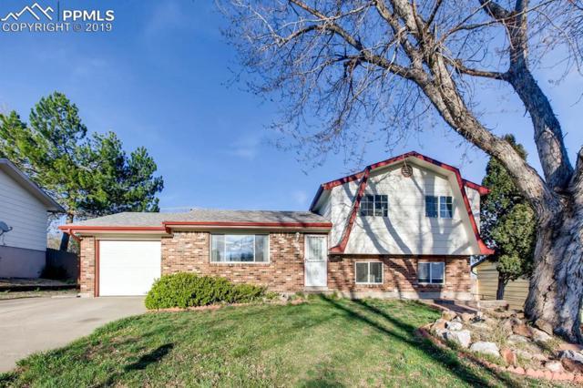 1945 Kodiak Drive, Colorado Springs, CO 80910 (#1959413) :: Venterra Real Estate LLC