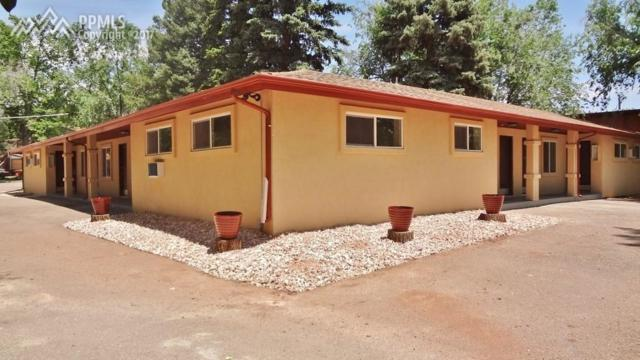 110 El Paso Boulevard, Manitou Springs, CO 80829 (#1959846) :: Action Team Realty