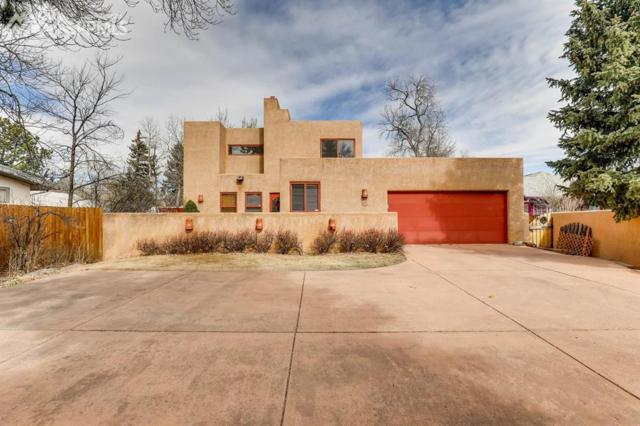 502 W Cheyenne Road, Colorado Springs, CO 80906 (#1960321) :: 8z Real Estate