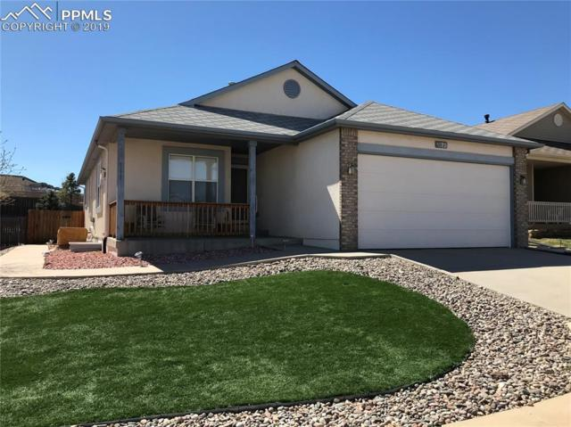 1175 Hill Mesa Court, Colorado Springs, CO 80905 (#1961669) :: Fisk Team, RE/MAX Properties, Inc.