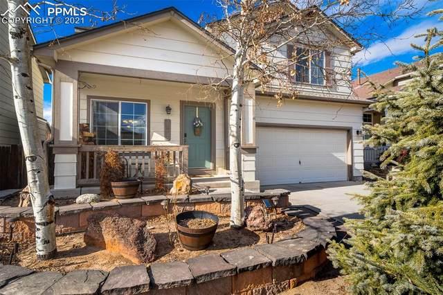 7265 Grand Prairie Drive, Colorado Springs, CO 80923 (#1962553) :: The Scott Futa Home Team