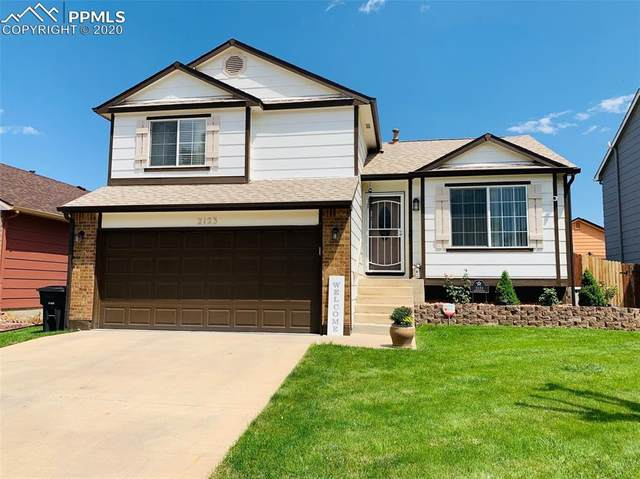2123 Woodsong Way, Fountain, CO 80817 (#1963680) :: 8z Real Estate