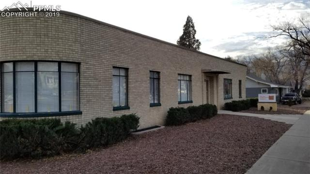 815 E Platte Avenue, Colorado Springs, CO 80903 (#1963715) :: CENTURY 21 Curbow Realty