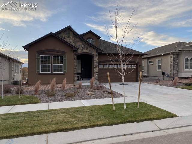 10088 Stonemont Drive, Peyton, CO 80831 (#1965083) :: Action Team Realty