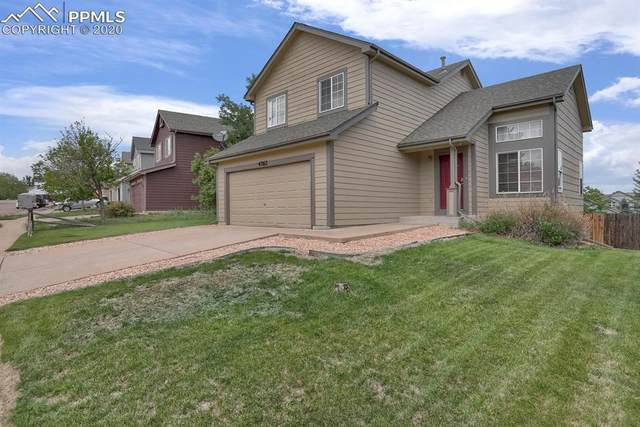 4762 Ardley Drive, Colorado Springs, CO 80922 (#1967849) :: Tommy Daly Home Team