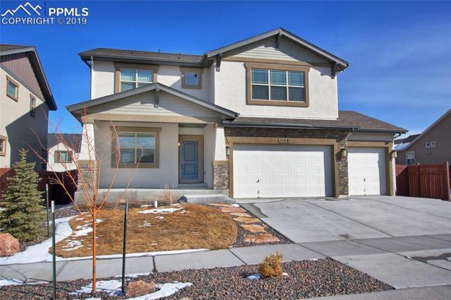 11081 Echo Canyon Drive, Colorado Springs, CO 80908 (#1968070) :: The Peak Properties Group