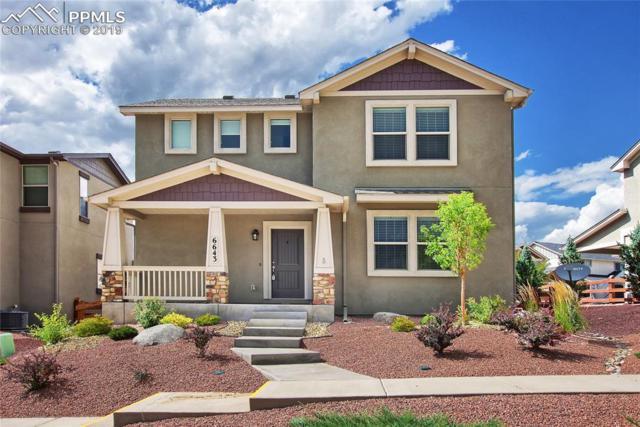 6643 Lucky Star Lane, Colorado Springs, CO 80923 (#1969726) :: The Kibler Group