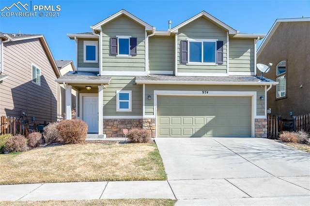 974 Diamond Rim Drive, Colorado Springs, CO 80921 (#1971194) :: The Treasure Davis Team | eXp Realty