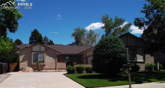 3050 Commodore Drive, Colorado Springs, CO 80920 (#1971437) :: The Kibler Group