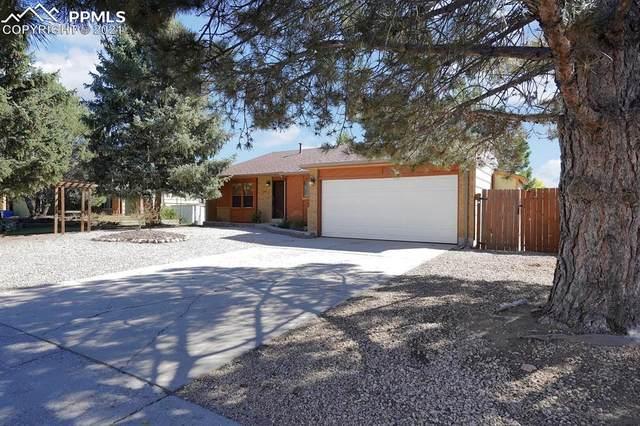 5453 Alteza Drive, Colorado Springs, CO 80917 (#1972228) :: Venterra Real Estate LLC