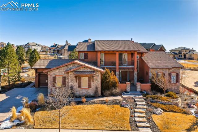 9811 Highland Glen Place, Colorado Springs, CO 80920 (#1974319) :: The Kibler Group