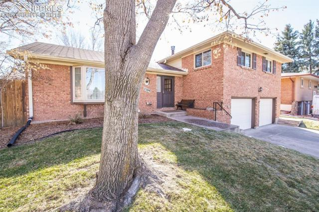 2709 Logan Circle, Colorado Springs, CO 80907 (#1975316) :: Venterra Real Estate LLC