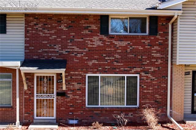 3950 S Yosemite Street, Denver, CO 80237 (#1979601) :: Colorado Home Finder Realty
