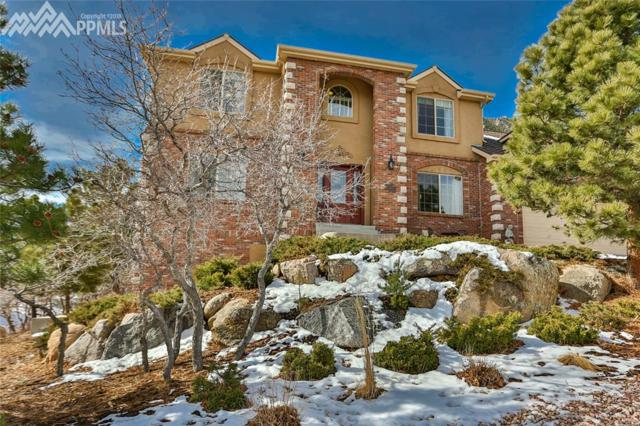 525 Paisley Drive, Colorado Springs, CO 80906 (#1979648) :: RE/MAX Advantage