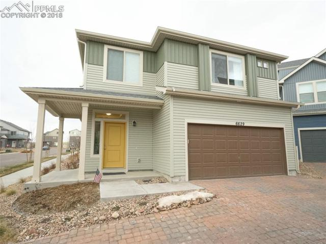 6629 Thicket Pass Lane, Colorado Springs, CO 80927 (#1980638) :: Venterra Real Estate LLC
