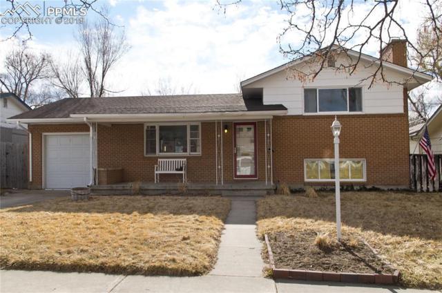 2727 Templeton Gap Road, Colorado Springs, CO 80907 (#1982387) :: Colorado Home Finder Realty