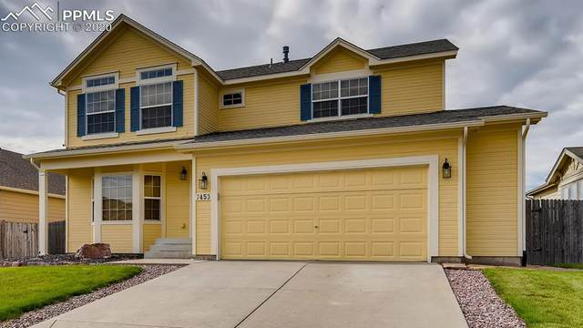 7453 Amberly Drive, Colorado Springs, CO 80923 (#1983354) :: CC Signature Group