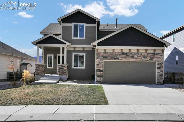 17930 White Marble Drive, Monument, CO 80132 (#1983837) :: You 1st Realty