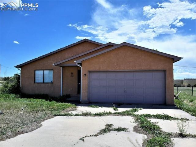 124 N Bumgardner Drive, Pueblo West, CO 81007 (#1985558) :: Action Team Realty
