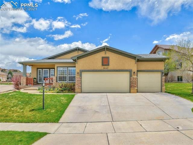 9547 Hollydale Court, Colorado Springs, CO 80920 (#1986461) :: The Daniels Team