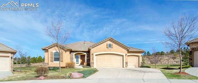 2828 Crooked Vine Court, Colorado Springs, CO 80921 (#1987877) :: The Daniels Team