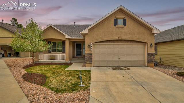 5471 Lions Gate Lane, Colorado Springs, CO 80919 (#1992227) :: Finch & Gable Real Estate Co.
