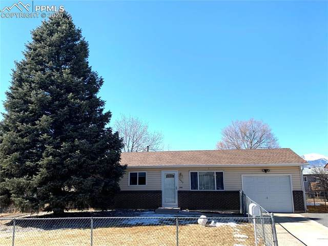 2420 Barkman Drive, Colorado Springs, CO 80916 (#1993896) :: Action Team Realty