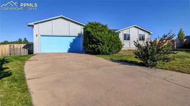 5645 Old Farm Terrace, Colorado Springs, CO 80917 (#1994669) :: The Daniels Team