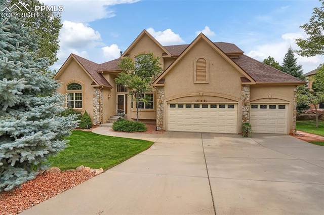 435 Paisley Drive, Colorado Springs, CO 80906 (#1995518) :: The Daniels Team