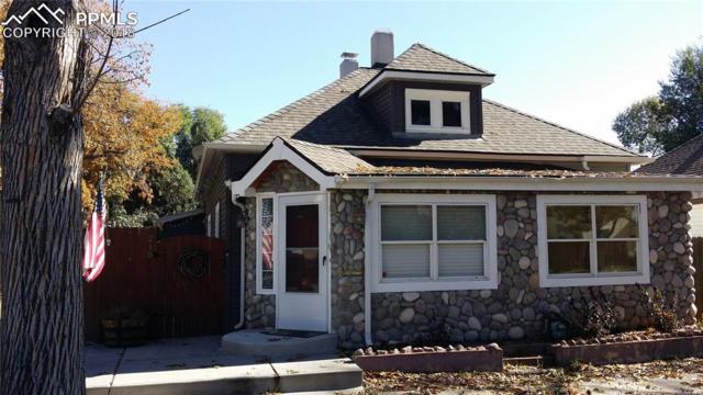 215 N 23rd Street, Colorado Springs, CO 80904 (#1996283) :: CENTURY 21 Curbow Realty