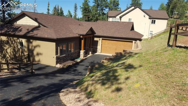200 Iron Eagle Point, Woodland Park, CO 80863 (#1996626) :: 8z Real Estate