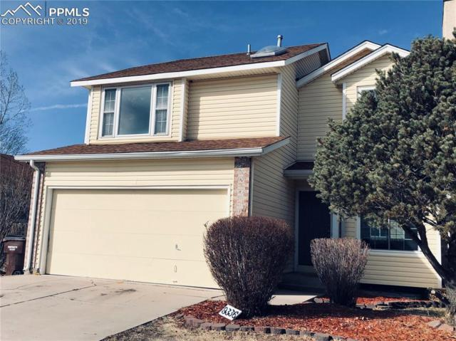 9336 Hazy Morning Drive, Colorado Springs, CO 80925 (#1997424) :: The Dunfee Group - powered by eXp Realty