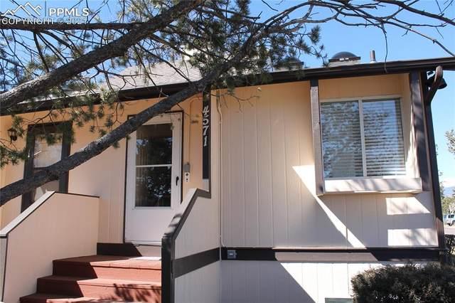 4571 Lamplighter Circle, Colorado Springs, CO 80916 (#1997961) :: Venterra Real Estate LLC