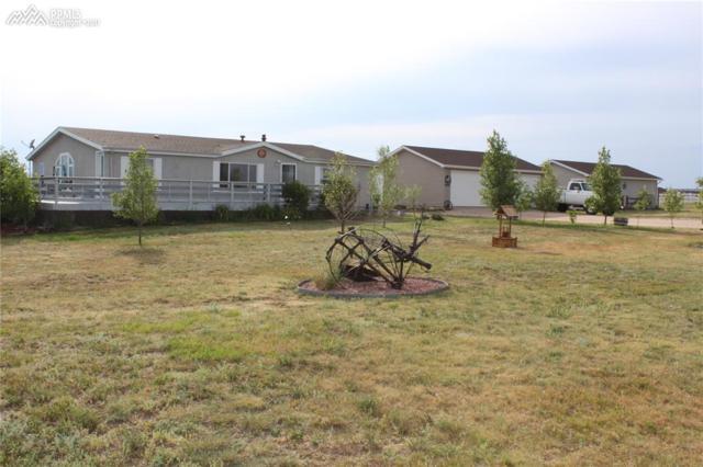 6976 Pfost Drive, Peyton, CO 80831 (#2001059) :: 8z Real Estate