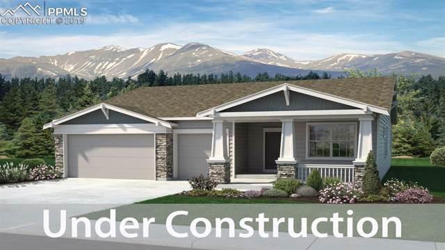 8203 Wheatland Drive, Colorado Springs, CO 80908 (#2002769) :: 8z Real Estate