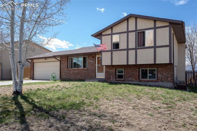 5550 Oro Grande Drive, Colorado Springs, CO 80918 (#2003326) :: Colorado Home Finder Realty